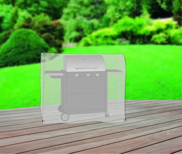 Schutzhülle für Gasgrills 144x60x120 wasserdicht - 150963