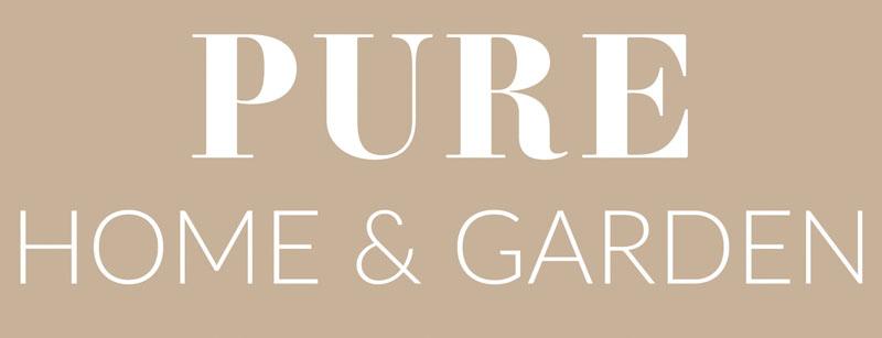 Pure Home & Garden