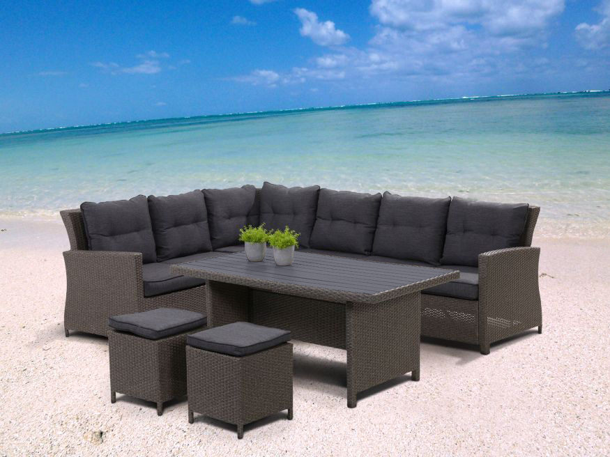 lounge m bel garten gartenm bel loungem bel und mehr von. Black Bedroom Furniture Sets. Home Design Ideas
