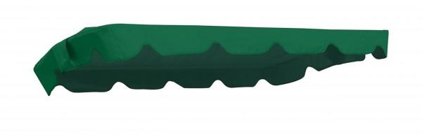 MFG Ersatzdach Ersatzbezug Hollywoodschaukel 176x130cm grün