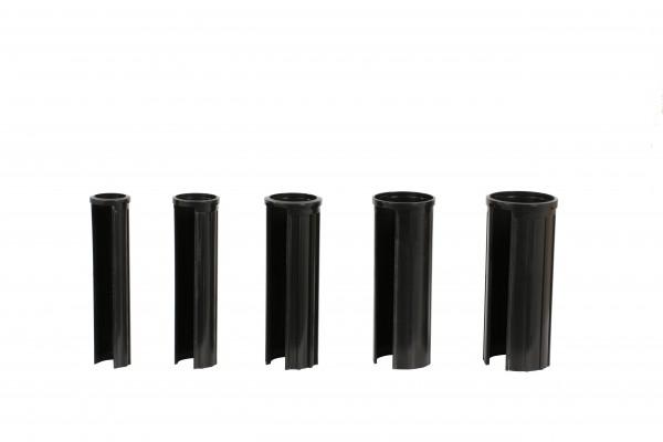 XXL Reduzierringe für Schirmständer 25-52mm Innendurchmesser