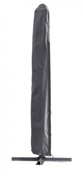 MERCATO Schutzhülle mit Stab für Ampel-/ Sonnenschirme bis 5m