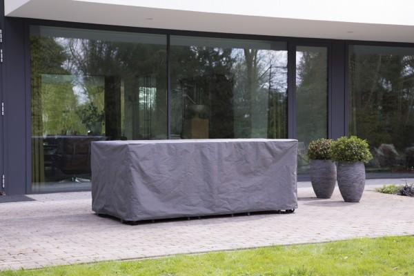 5045 Schutzhülle für Gartenmöbel-Gruppen Lounge - 245x150x95cm