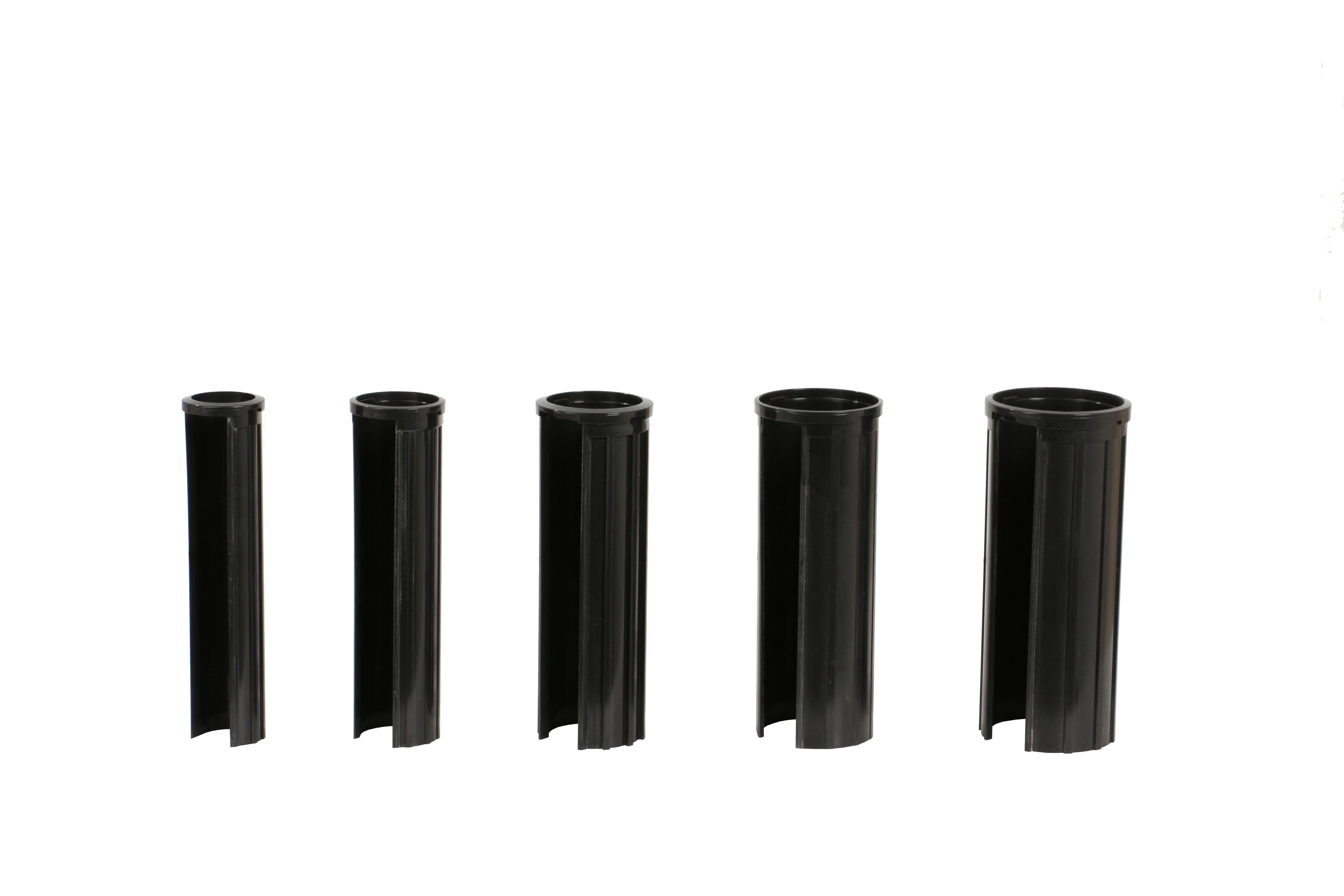 xxl reduzierringe f r schirmst nder 25 52mm innendurchmesser schirmst nder sonnenschutz. Black Bedroom Furniture Sets. Home Design Ideas
