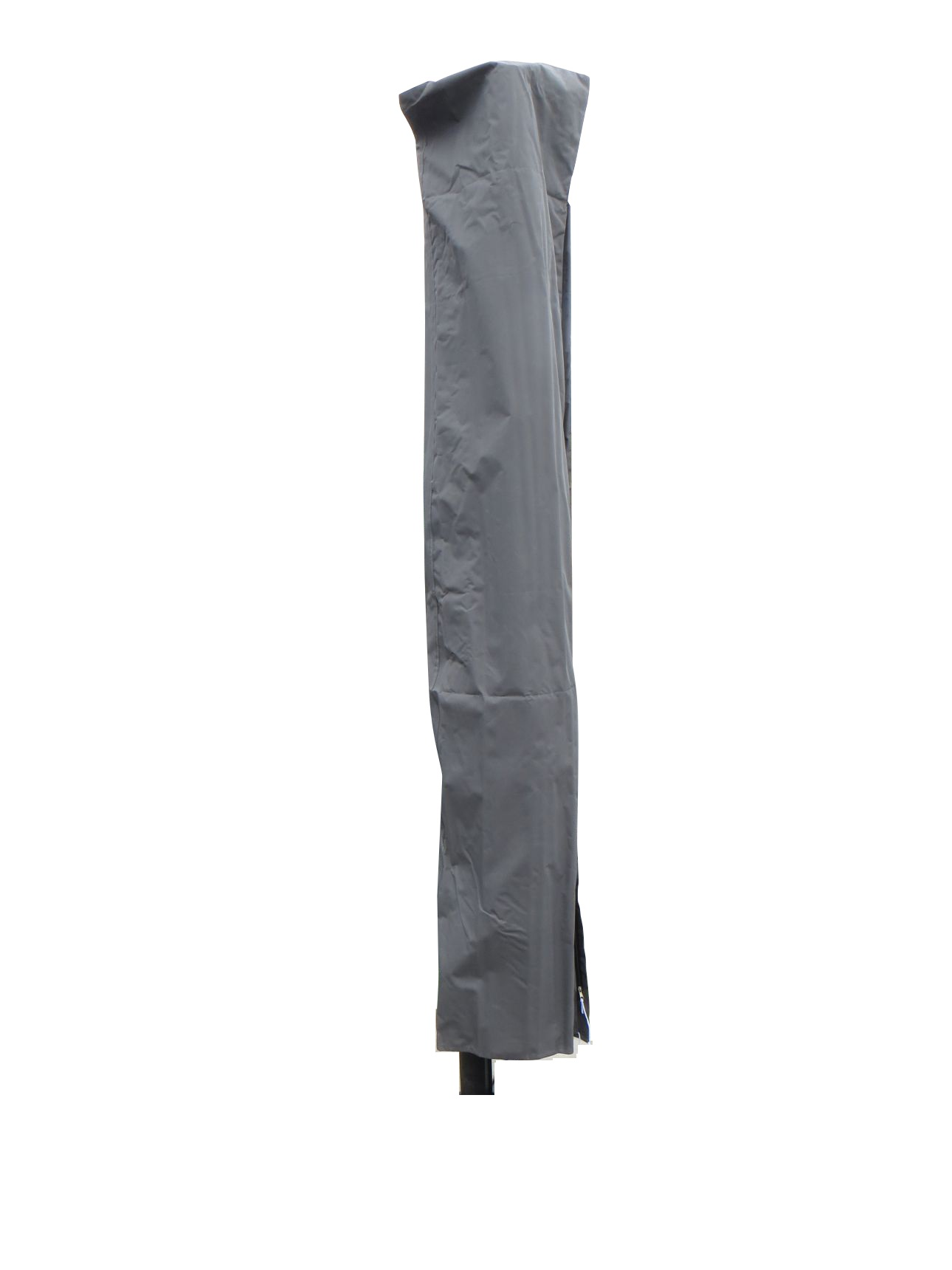 xxl schutzh lle mit stab f r ampel sonnenschirme 2 schutzh llen garten. Black Bedroom Furniture Sets. Home Design Ideas