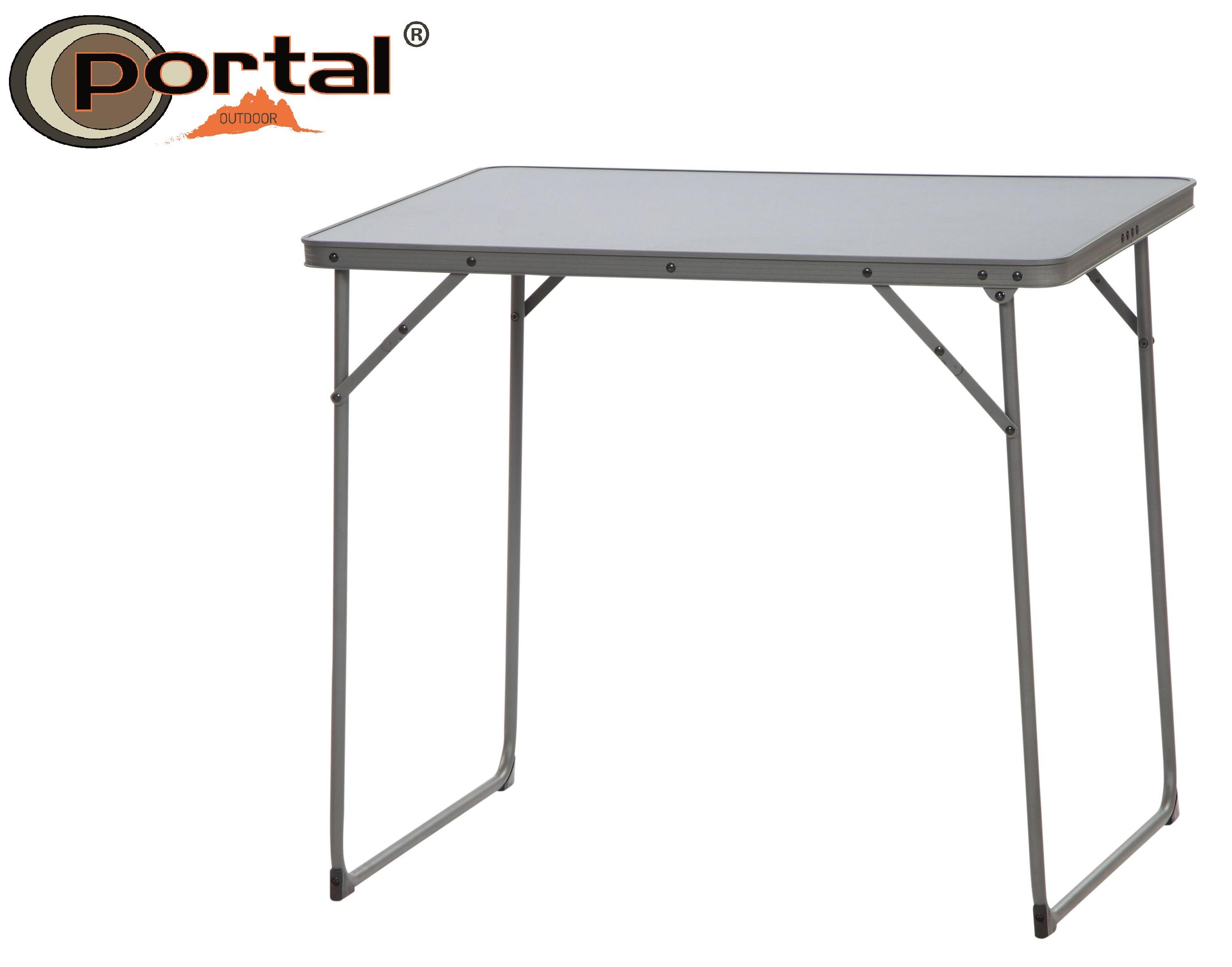 Klapptisch Gartentisch.Lisa Camping Klapptisch Gartentisch 60x80x69 5cm Nur 3 3kg