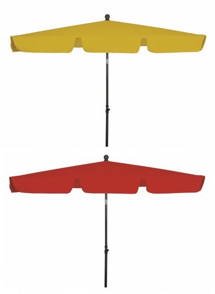 FLORENZ PARAGON Sonnenschirm Balkonschirm 180x120cm