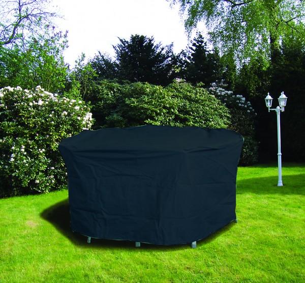 Schutzhülle für Gartenmöbel Gartentische Ø125 - 454760