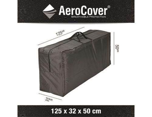 Schutzhülle für Hochlehner Auflagen 125x32x50cm - 7901