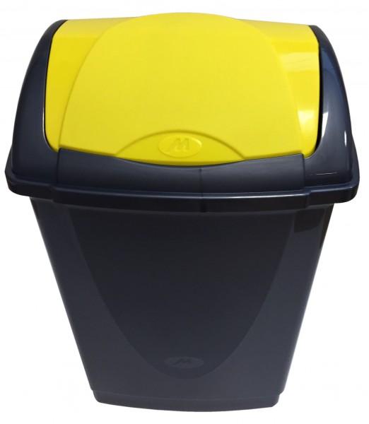 LIFTTOP Abfalleimer 25 Liter Mülleimer