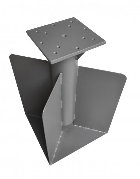 FIT Bodenanker für Sonnenschirme und Ampelschirme