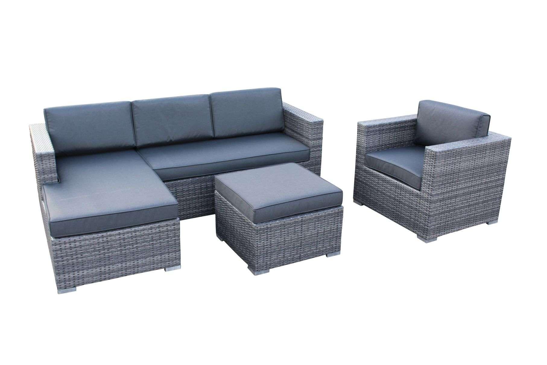 Gartenmöbel, Loungemöbel und mehr von ichwillgartenmoebel.de