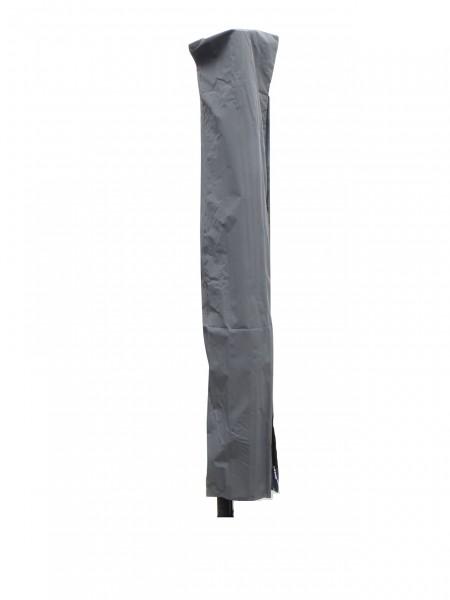 Schutzhülle mit Stab für Mittelmast-Sonnenschirme Ø 250-400cm #1