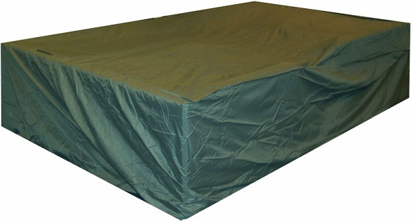 70384 Schutzhülle für Gartenmöbel Lounge Guppen 230x192x80cm